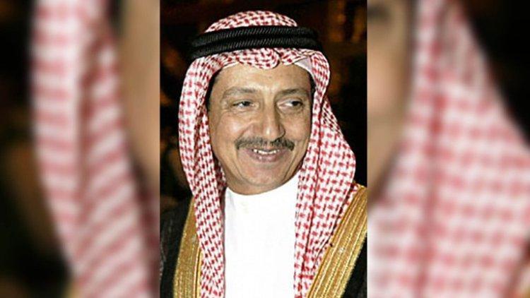 Bakr Bin Laden, el ex presidente del Grupo Bin Laden