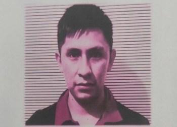 Omar Alejandro Ordoñez Arias, fue sentenciado en 2017 a 30 años de prisión por el feminicidio.