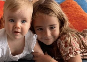 Beatriz Zimmerman ha sido la víctima más reciente de la violencia vicaria, ella es la madre de las niñas Anna y Olivia y la ex pareja de Tomás Gimeno.