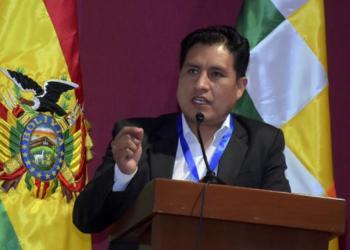 Ministro de Salud, Jeyzon Auza