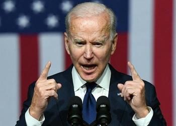 El presidente estadounidense Joe Biden. | EFE