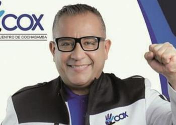 Nelson Cox