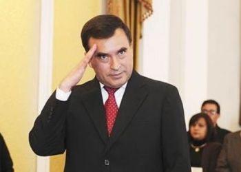 El exministro Juan Ramón Quintana