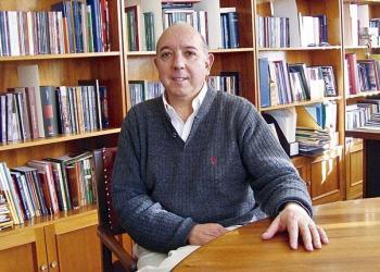 José Antonio Quiroga Trigo