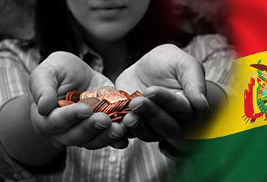 Crédito foto: urgente.bo
