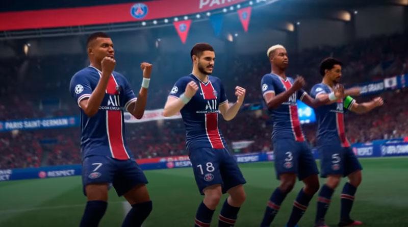 FIFA 21   Confira o trailer oficial de gameplay