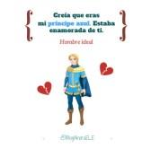 príncipe azul
