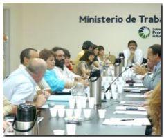 """EDUCACIÓN: Desde Provincia advierten que """"Con paro no hay diálogo"""""""