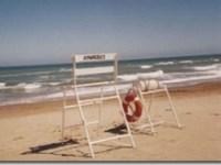 Guardavidas analizan un paro en toda las playas de la Provincia