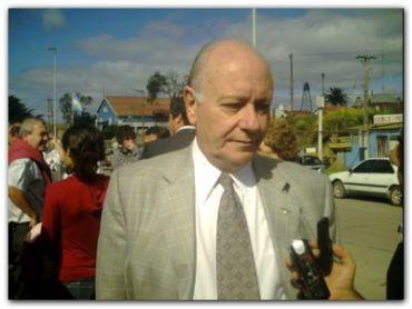 LESA HUMANIDAD: Terminaron los alegatos de las querellas en Bahía Blanca donde es juzgado Martínez Lloydi