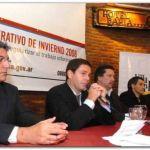 """VILLA GESELL: Se lanzó Programa de Regularización del Trabajo Informal. Declaraciones de Guarracino a """"Ahorainfo""""."""