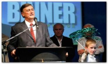 ELECCIONES 2015: Binner se bajó de la pelea presidencial y postuló para ese cargo a Stolbizer