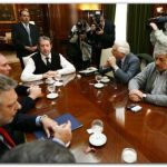 RETENCIONES: Cronograma de reuniones en el Senado.