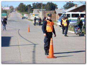 BUENOS AIRES: Refuerzan controles de carga en rutas provinciales