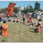 DEPORTES: Encuentros de Fútbol, Atletismo y Bolita son las actividades de este domingo por la Liga Barrial