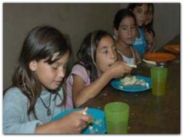 EDUCACIÓN: La Provincia descentraliza recursos educativos y dispone un incremento para comedores