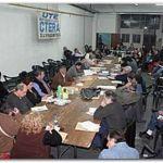 SINDICALES: Reunión Nacional del Bloque Organizativo-Gremial. Se realizará una marcha en reclamo de una Asignación Universal por Hijo
