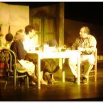 NECOCHEA: La Nona sube al escenario del Cine Teatro Paris