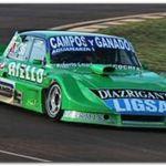 TC: Nuevo auto para De Benedictis