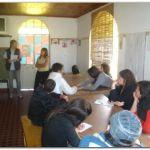 NECOCHEA: Proyección Necochense lucha contra el SIDA