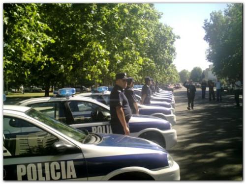 POLICIALES: Desbaratan en Necochea banda de gitanos que robaba autos en Tandil