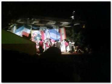 NECOCHEA: La Municipalidad garantiza la realización de la Fiesta de las Colectividades. Insistió en el diálogo y el consenso