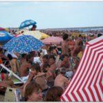 """TURISMO: Destacan un """"gran incremento"""" en la cantidad de turistas de la Costa Atlántica"""