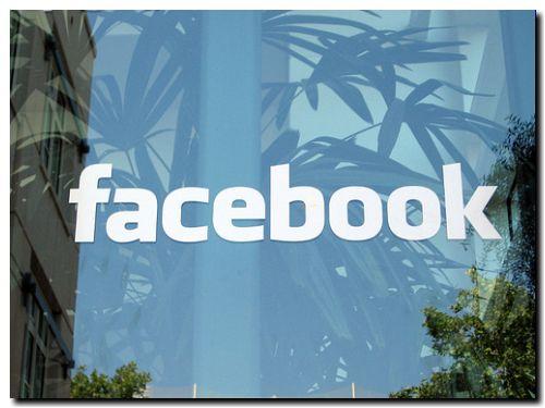 FALLO: Las denuncias en Facebook no se bajan