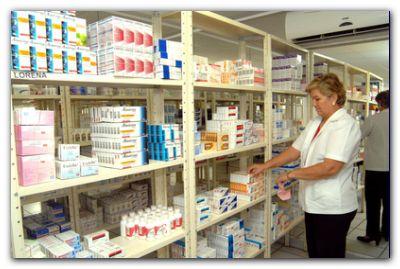 Las farmacias vuelven a dar atención a afiliados del PAMI