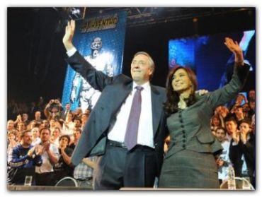 NÉSTOR KIRCHNER: Tres años de un legado político que la Argentina no puede olvidar