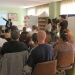 NECOCHEA: Se lanzó el Programa de inserción laboral para operadores turísticos