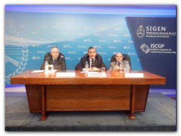 SIGEN avanza con la certificación de calidad de las Unidades de Auditoría Interna del Estado