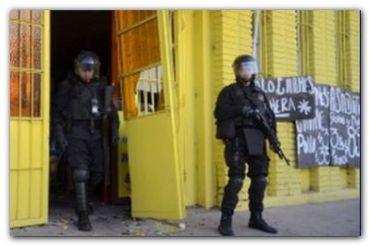 SAQUEOS: Avanza la investigación y la participación de la Policía