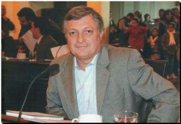"""RESPUESTA: """"Gonzalo Diez es un irresponsable que agravia las instituciones democráticas"""", expresó el concejal Horacio Castelli"""