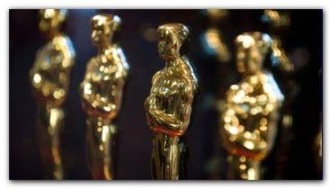 CINE: Estos son los nominados a los Premios Oscar 2014