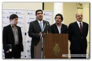 PARITARIA NACIONAL: Continuará la semana próxima la reunión entre el Gobierno y los docentes