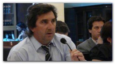 NECOCHEA: La justicia de Mar del Plata pidió el legajo de Issin