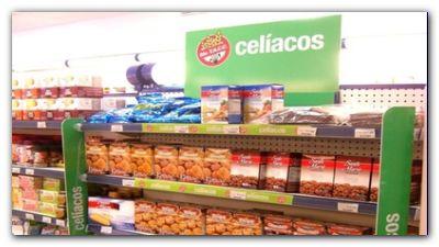 PRECIOS CUIDADOS: Los enfermos celíacos piden que se incluyan los productos libres de gluten