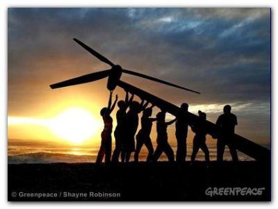 ECOLOGÍA: Organizaciones alertan sobre los impactos del cambio climático que afectan a Argentina