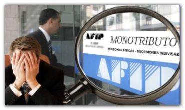 MONOTRIBUTISTAS: Aumentan los aportes para obra social y jubilación