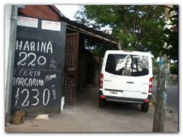 PRECIOS: La harina bajó desde diciembre $196.00 la bolsa de 50 kg.