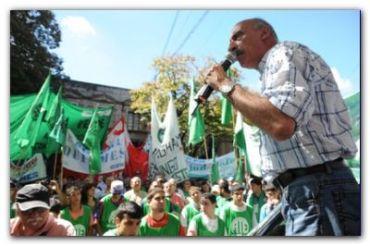 CONFLICTOS: Judiciales pararán el próximo lunes en la Provincia