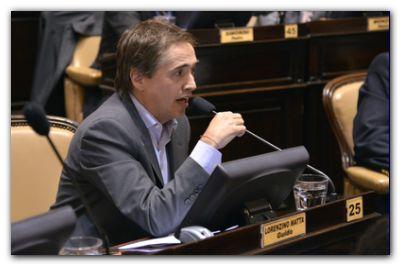 SEGURIDAD: La Comisión de Seguridad en Diputados dio despacho al proyecto de Policías comunales