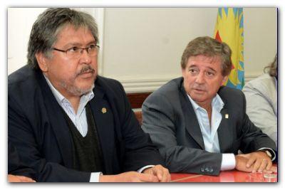 SEGURIDAD: Avanza el proyecto de policías municipales en la cámara de diputados