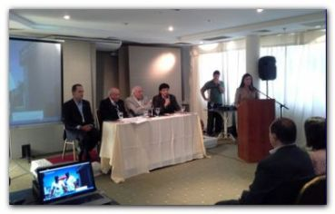 TURISMO: La Provincia promueve el turismo náutico para desarrollar alternativas