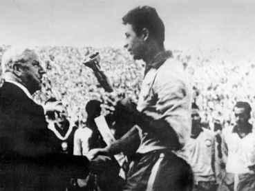 MUNDIALES: Chile 1962