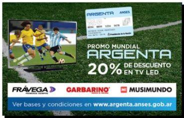ANSES: Los jubilados y pensionados ya pueden consultar los consumos de la tarjeta Argenta por Internet