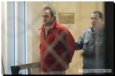 CASO MARCENAC: Un fiscal pidió 18 años de prisión para el tirador serial de Belgrano