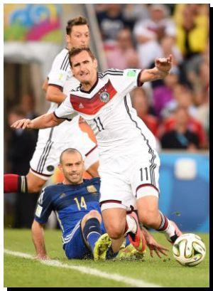 OPINIÓN: Por qué íbamos con Alemania