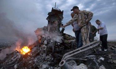TRAGEDIA: Un misil derriba un avión malasio con 295 pasajeros en el este de Ucrania